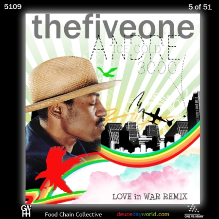 love-in-war-remix